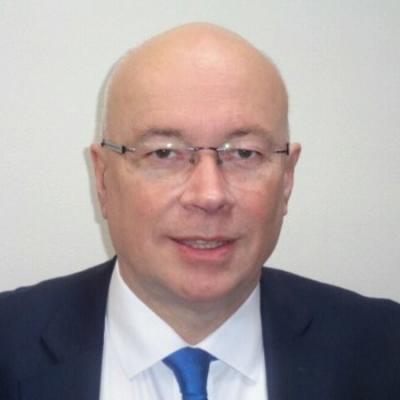 Peter Welti