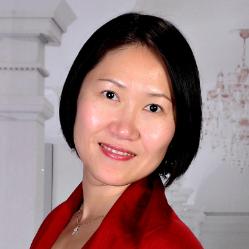Elaine Gu