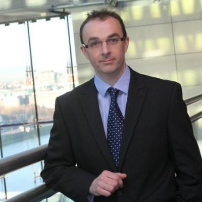 Johnathon Marshall, Partner at PwC
