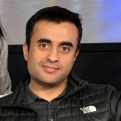 Ahsan Jamil Jamil