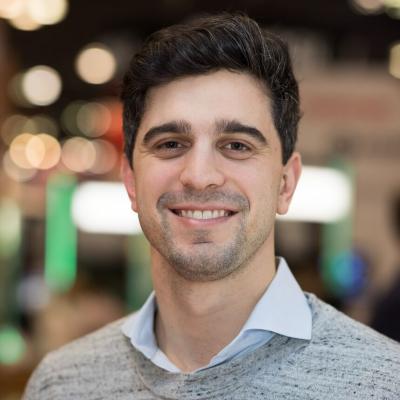 Nick Molnar, CEO at Afterpay