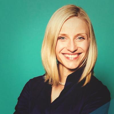 Brenna Child, Head of Talent, Development & Branding at The Washington Post