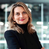 Cecile Bartenieff, COO & Head of Global IT and Operations at Société Générale