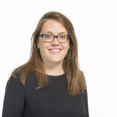 Kathryn Malloch, Head of Customer Experience at Hammerson
