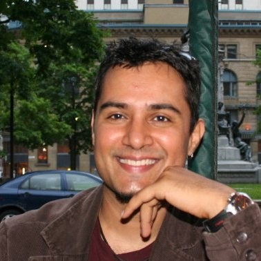 Apurv Jain, Visiting Researcher at Harvard Business School