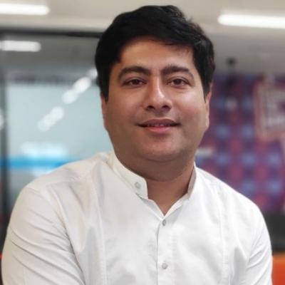 Ankit Rawal, Director Business Development & Partnerships at MAAS