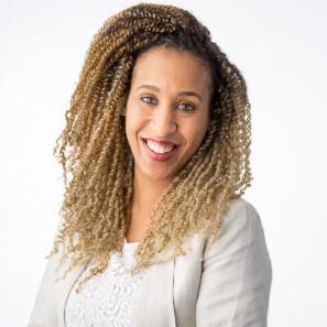Lindsay N. Johnson Ph.D.