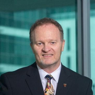 Dr. Michael James Keppell
