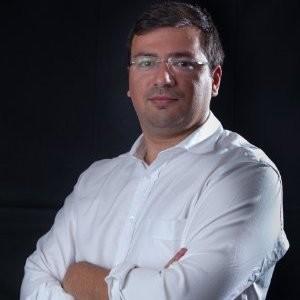 Diogo Pedrosa, Chief Financial Officer at Sandoz