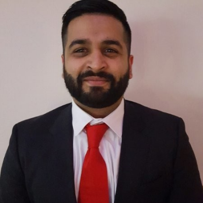 Varun Grover, Senior Development Business Operations at Gilead