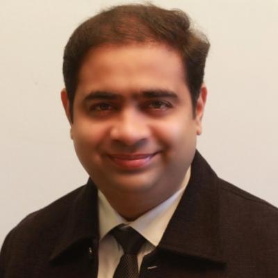 Vivek G V