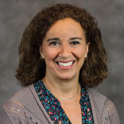 Suzanne ElNaggar, Director, Worldwide Customer Success, Data Center Systems at Western Digital