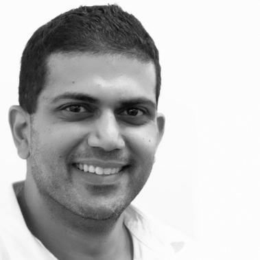 Clayton Fernandez, Global Director, Internet of Things at Microsoft