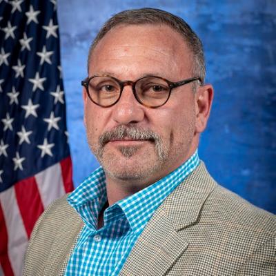 Jeffrey Saura