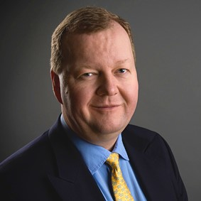 Peter Lundgreen, Founding CEO at Lundgreen's Capital