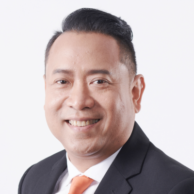 Weerapat Sapakarn, Chief Human Resources Officer at FWD Insurance Thailand