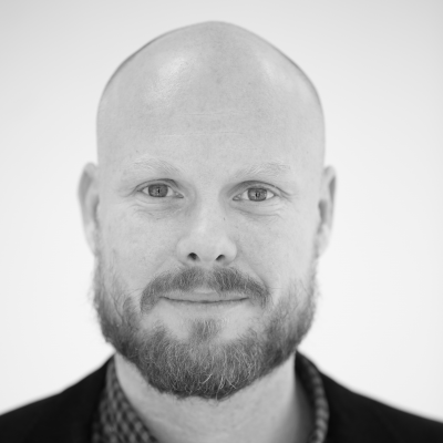 Anthony Farley, Agency Group Director at GroupM UK