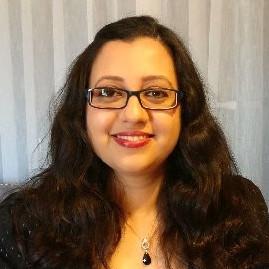 Sagarika Mohapatra