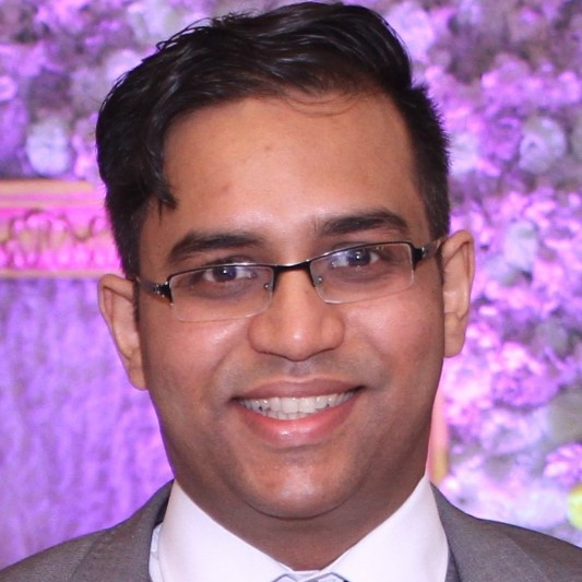 Ankur Khera, Assistant Vice President, Innovation Lead at Development Bank of Singapore (DBS Bank)