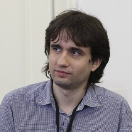 Bozhidar Bozhanov