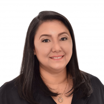 Joyce K. Nazario CPXP, Assistant Vice President & Head of Patient Experience at St. Luke's Medical Center