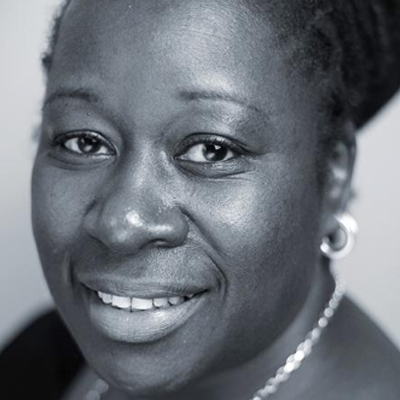 Loraine Martins MBE, Director of Diversity & Inclusion at Network Rail
