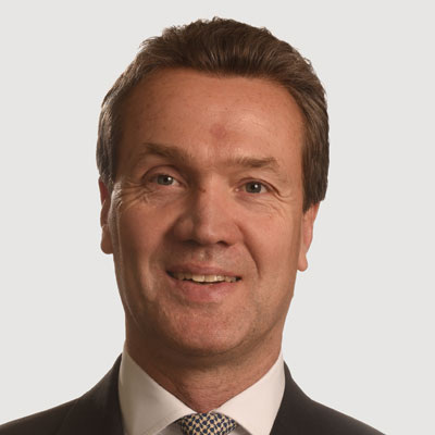 Julian Allen-Ellis, Director, MiFID at AFME