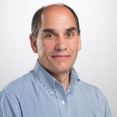 Michael Ginsburg, Director, IT Strategic Sourcing & Asset Management at Sprint