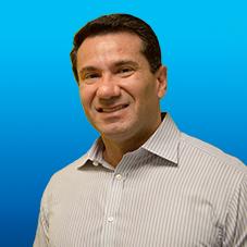 Fabio Infante Vieira, Director, Citi Enterprise Supply Chain, Global Sourcing Head for Enterprise Services at Citi