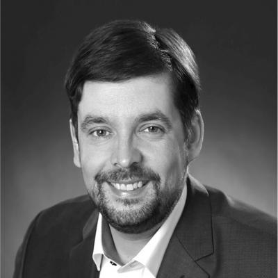 Dr Patrick Lechner