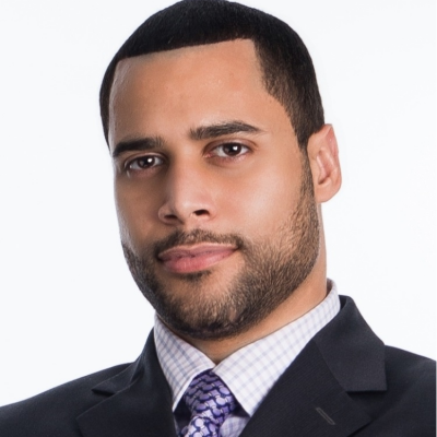 Jon Tejeda, Director of Sales at FreshAddress