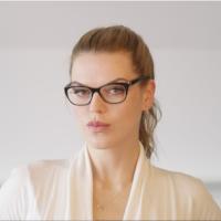 Katya Chupryna, VP, Strategic Investment Group at Citi
