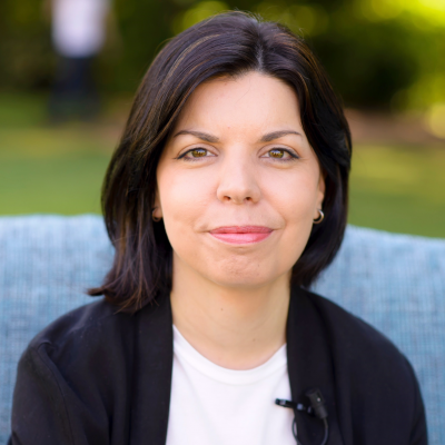 Carolina Agudo Lazareno, Head of Digital and eCommerce EMEA at Havaianas