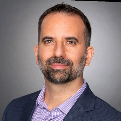 Hai Harari, Global Director of People Analytics and Technology at Intuit