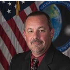 Tim Hegarty, AFRICOM Support Team Chief at National Geospatial-Intelligence Agency (NGA)