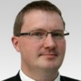 Andreas Steffens, Senior Manager at KPMG