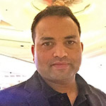 Sameer Naik, SAP Technology & Intelligent Automations Leader at Conagra Brands