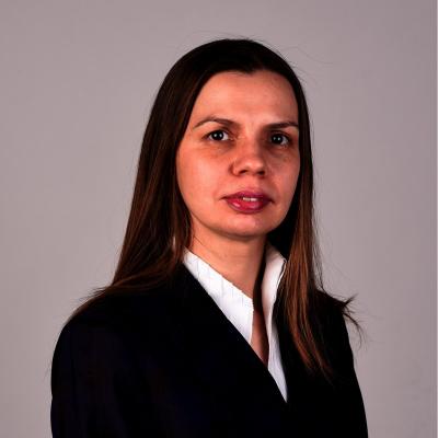 Elitsa Slaneva