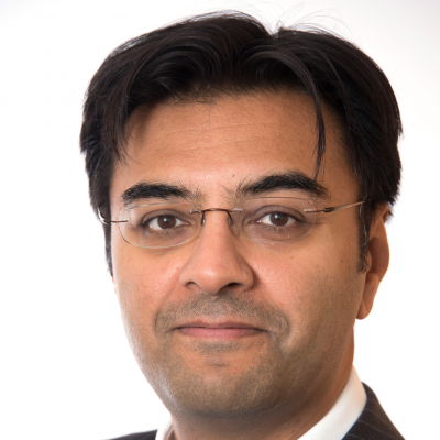 Neehal Shah, Global Head of G10 FX Trading and EMEA Head of FX Institutional Sales at BNP Paribas