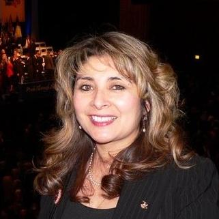 Kathy Monteiro