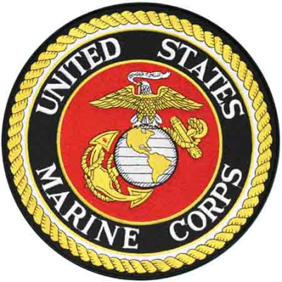 Philip Greene, Trademark Counsel at U.S. Marine Corps