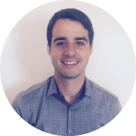 Andrew Torpey, Director of Operational Excellence at Veyo