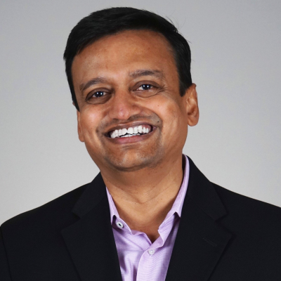 Udayan Bose, Founder & CEO at NetElixir