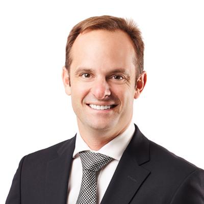 James Allt-Graham, Partner at GRA Supply Chain Consultants