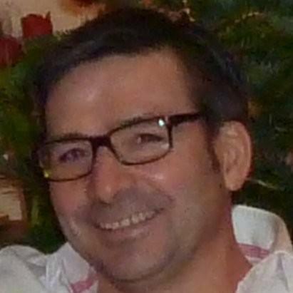 Lars Jörgen Stubberud