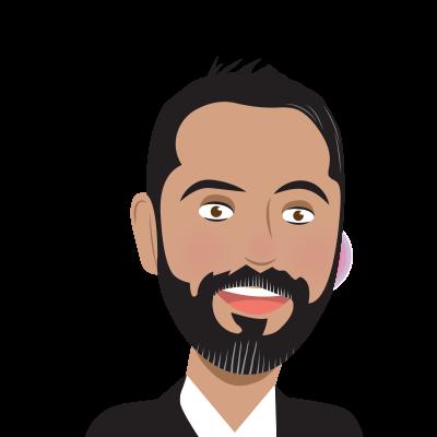 Christian Martinez, Vice President, Training & Development at Journey's