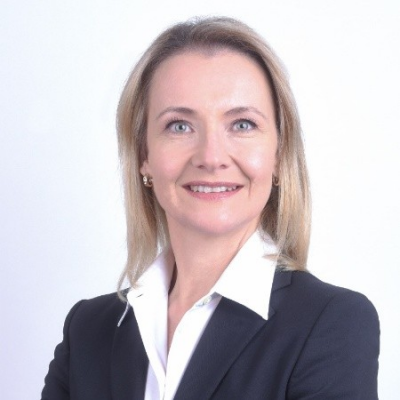 Christina Schack, Head Investment Data, Performance Measurement & Reporting at Vontobel Asset Management