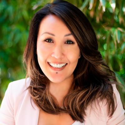 Cathy Song Novelli, Vice President, Marketing at Rakuten Ready