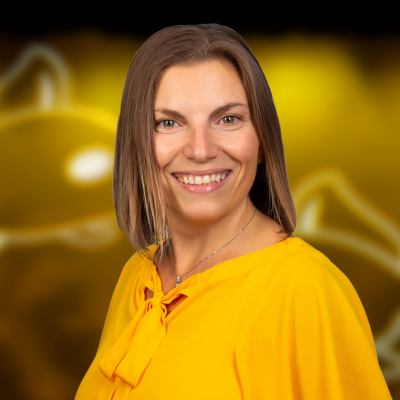 Rosaria Cirillo Louwman, CCXP-CXPA ART (Authorized Resource Trainer); Human Experience Advisor & Happiness Change Catalyst at Wow Now