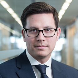 Jonathan Finney, Head, Global Equity Development at Citadel Securities